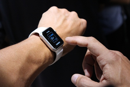 Makin Gaya dengan Smartwatch