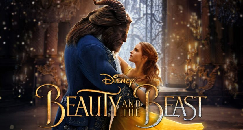 Live action – Beauty and The Beast