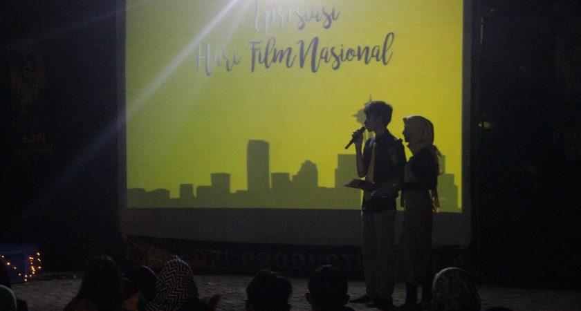 Hari Film Nasional, KOPI Gelar Pemutaran Film Indie