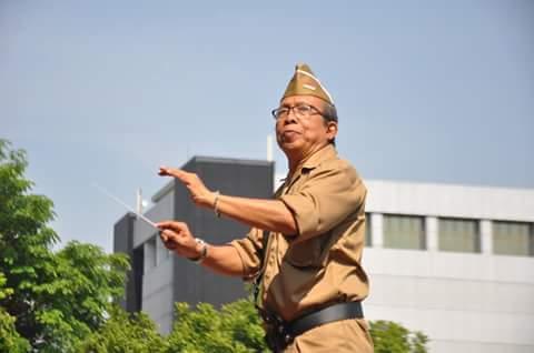 Musafir Isfanhari : Hargailah Musisi Indonesia