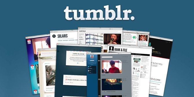Tumblr Hilang, Instagram Segera Luncurkan Fitur Terbaru