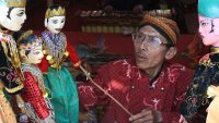 Wayang Thengul Kesenian Khas Bojonegoro
