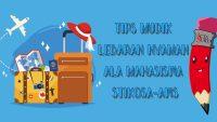 Tips Mudik Lebaran Nyaman Ala Mahasiswa Stikosa-AWS