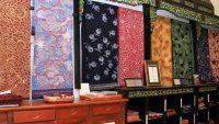 Tingkatkan Eksistensi Batik di Jawa Timur, Lewat Rumah Batik Surabaya