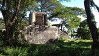 Benteng Kedung Cowek Jadi Saksi Sejarah