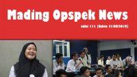 Opspek News e-Magz Edisi 3
