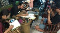 PSMS : Memasyarakatkan Masyarakat Lewat Seni