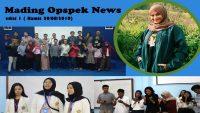 Opspek News e-Magz Edisi 1