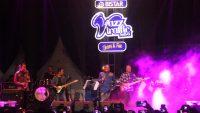 Sobat Ambyar Kompak di Malam Jazz Traffic Festival