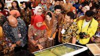 Khofifah : Jatim Fair 2019 Ajang Display Produk Unggulan Jatim