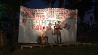 """Menggerakkan Mahasiswa Lewat Aksi """"AWS Bersikap"""""""