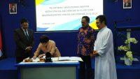 Dua Periode Kepemimpinan Ismojo, Yayasan Berikan Tanggapan