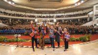 Olpedia Indonesia Gelar  Edukasi Youthpreneur Fest 19 di Malang